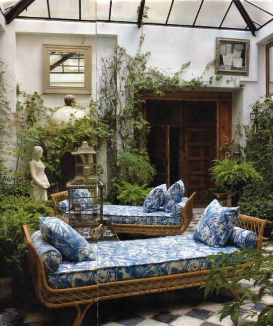 sun room ... Decor Design Review