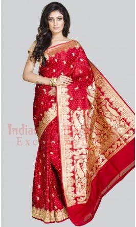Banarasi Silk Sarees Online Shopping   Collection of Benarasi Sarees
