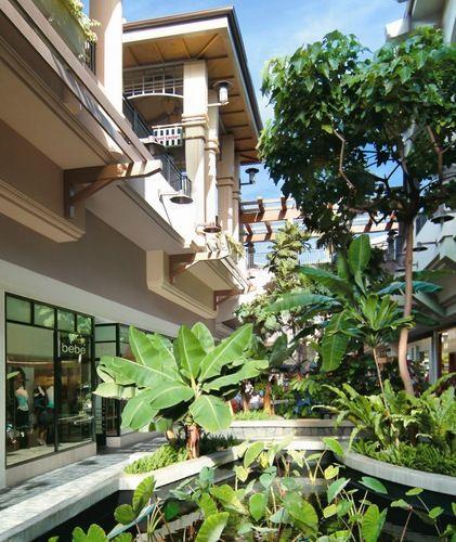 Ala Moana Center Oahu HI