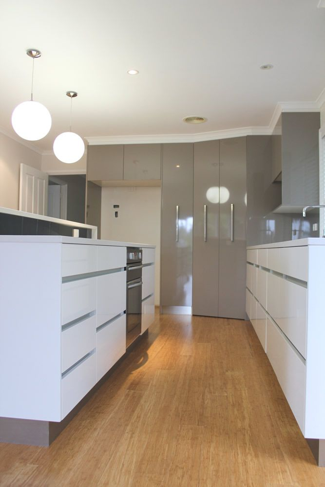 Absolute Joinery Canberra Kitchen - Absolute Joinery