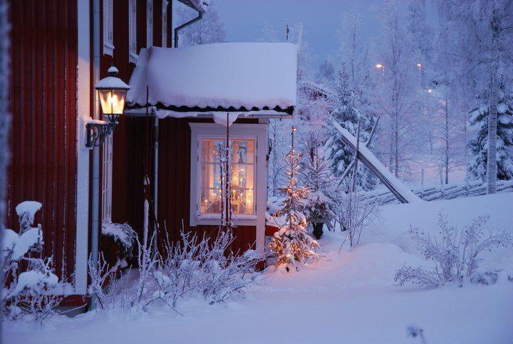 Pic from Dalarna