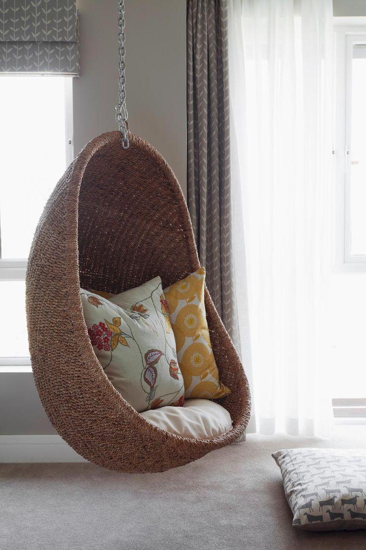 M s de 25 ideas incre bles sobre sillas colgantes en pinterest silla hamaca silla hamaca y - Westwing sillas ...