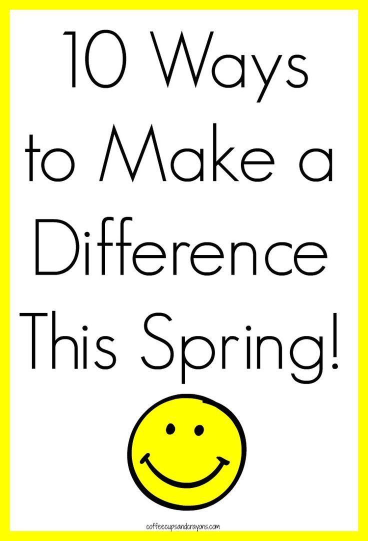 Kindness crafts for preschoolers - 10 Fun And Easy Acts Of Kindness For Kids To Do In The Spring