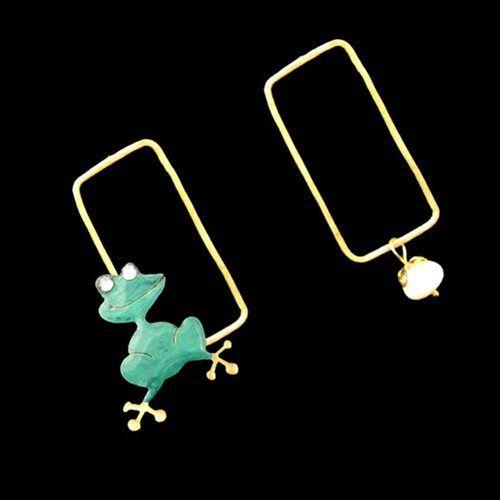 Βατραχάκι με μαργαριτάρι | #MarioKonstantini