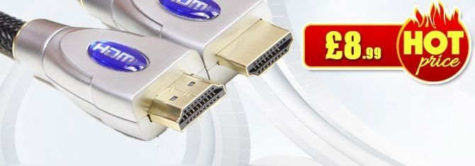 Usually, the price tag of the hdmi cable doesn't measure its efficiency and functions. What's very important is the easy transfer of data and compatibility of hdmi cable and your device.