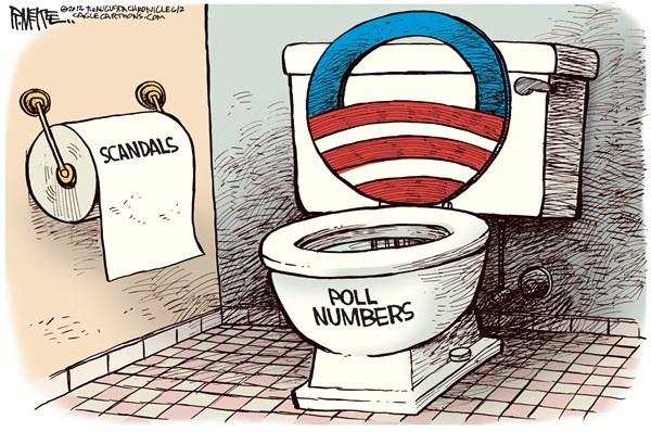 132556 600 Obama Toilet cartoons