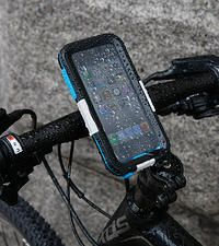 Waterproof and rainproof cases and mounts. Take your phone with you on your next adventurous bike ride, trek, or day out on the water.  Shop online at www.armor-x.com