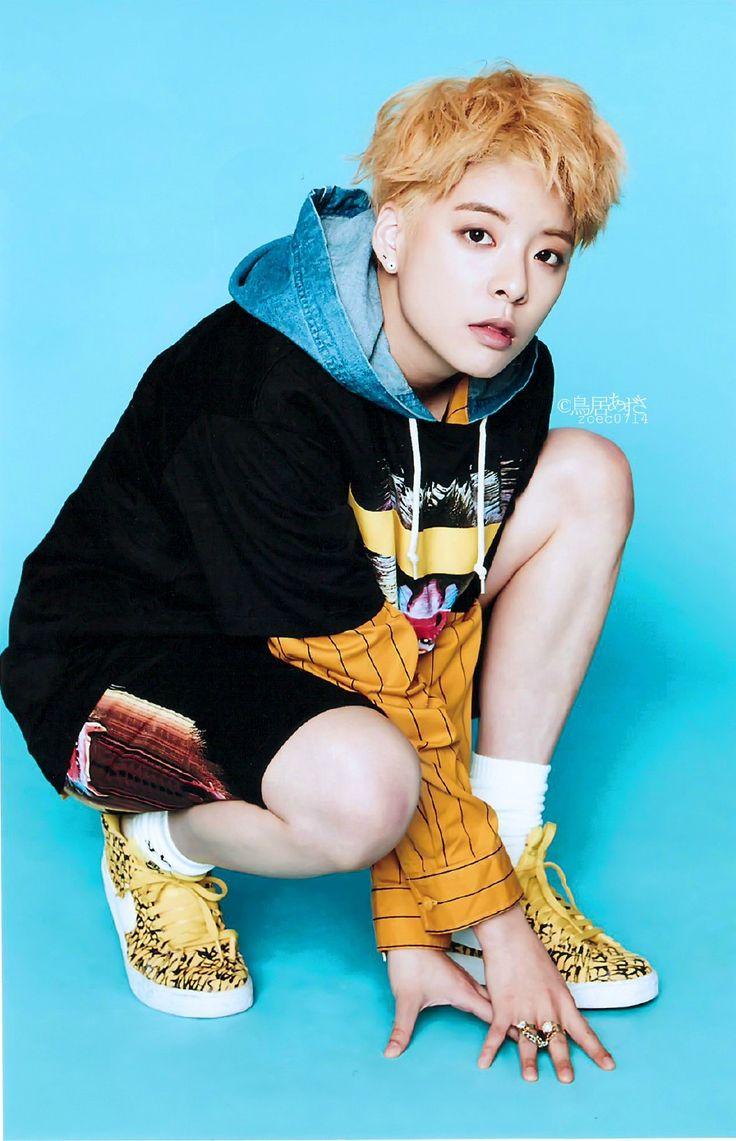 Amber Liu                                                                                                                                                                                 More