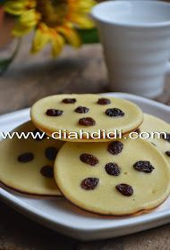 Diah Didi's Kitchen: Kue Lumpur Kentang