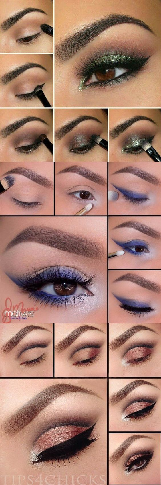 Beginner Makeup Brushes: Best 25+ Beginner Makeup Ideas On Pinterest
