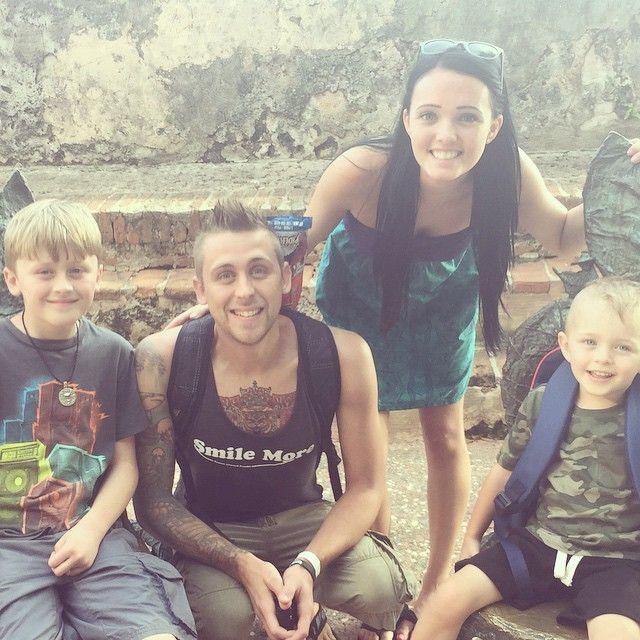 "Brittney Smith on Instagram: ""Gosh I sure do love these boys!! """
