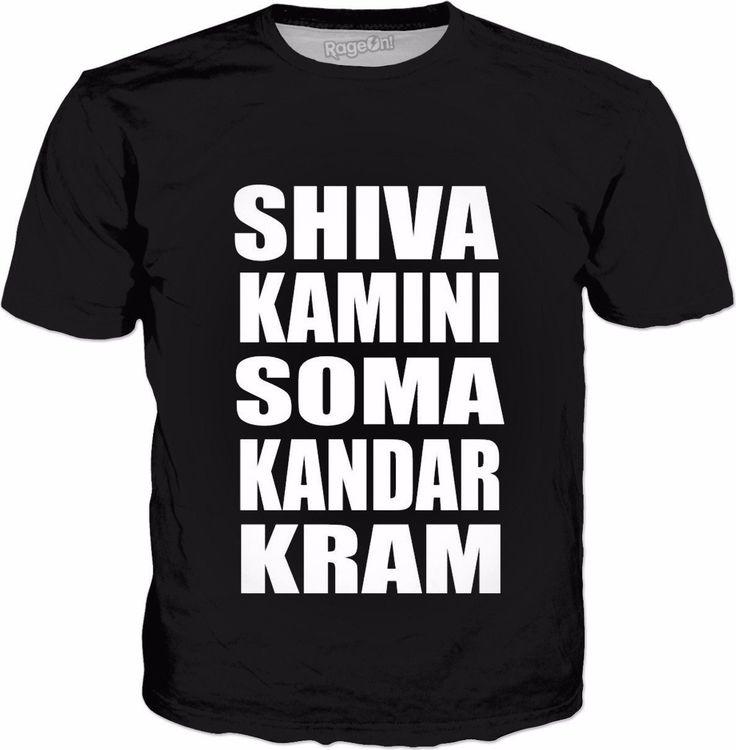 The League Shiva Blast