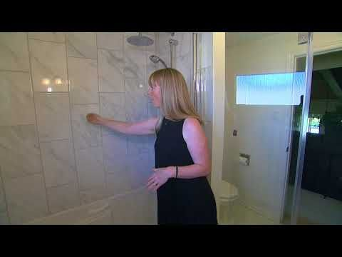 Renovation Time! Custom Bath Walkthrough
