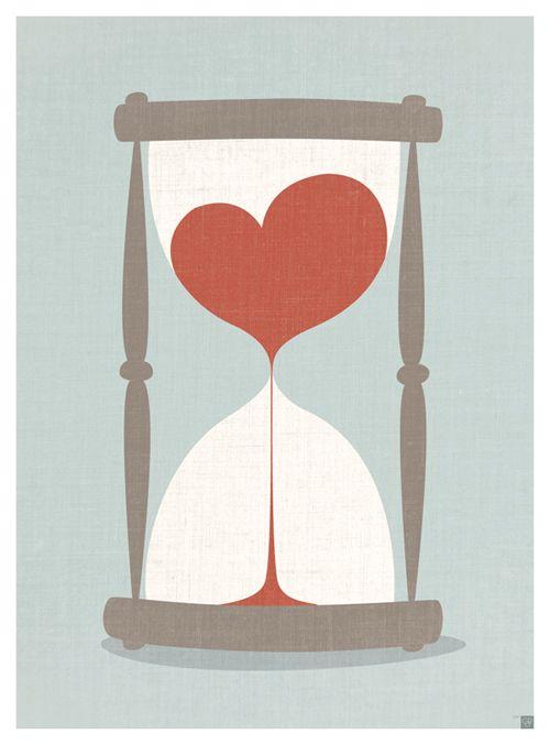 O amor não conta tempo.  O amor não conta as horas Não conta pra chegar e muito menos pra ir embora. Seu tempo é hoje, é agora. De mansinho ou apressado Se foi amor no passado No presente é amar. Rosi Coelho https://www.facebook.com/pages/Enquanto-houver-sol/255590874593300
