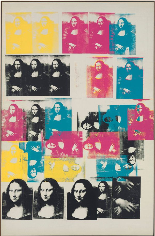 Berühmt 318 best Artist: Warhol, Andy images on Pinterest | Andy warhol  LU67