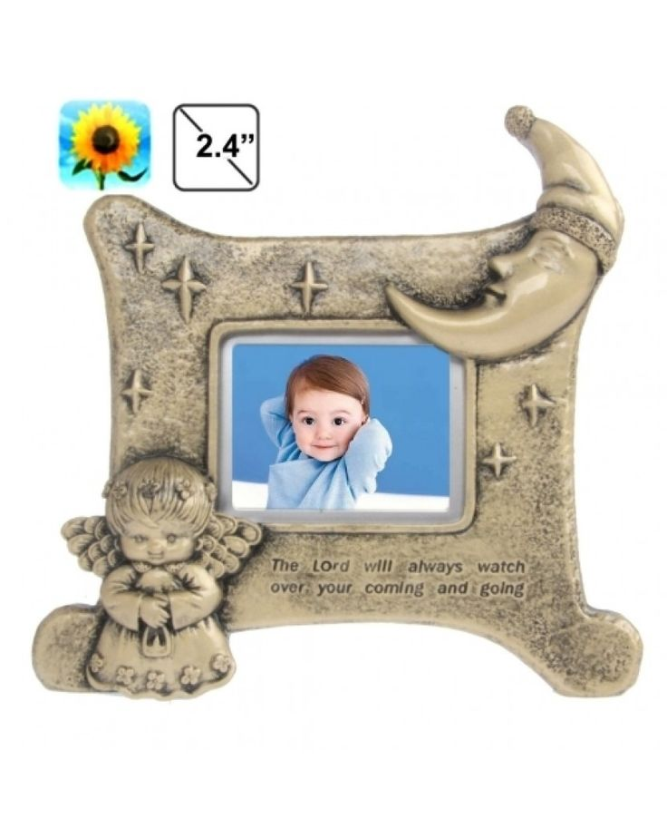 2.4 inch Digital TFT Picture Photo Frame