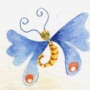 La princesa de las mariposas