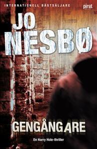http://www.adlibris.com/se/product.aspx?isbn=9164241807   Titel: Gengångare - Författare: Jo Nesbø - ISBN: 9164241807 - Pris: 29 kr