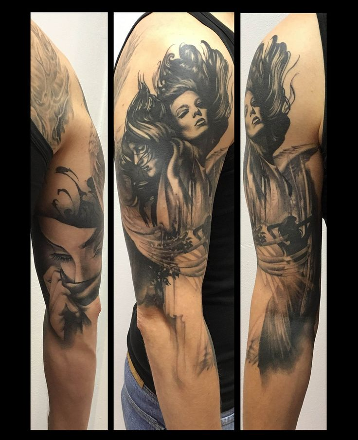 66 best images about tattoo magu gallery on pinterest for Grey tattoo writing