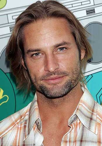 Josh Holloway 1969 (LOST) (Reminds me of a current actor (Brad Willis played by Kip Gamblin) on The Neighbours australian soap)