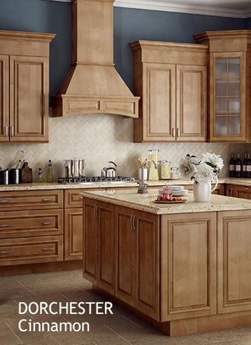 1000 images about perfect kitchen on pinterest - Lowes semi custom bathroom cabinets ...