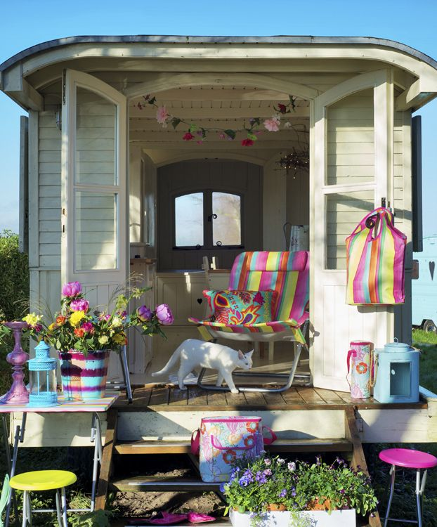 Zomerse feestjes | Dalani Home & Living Magazine