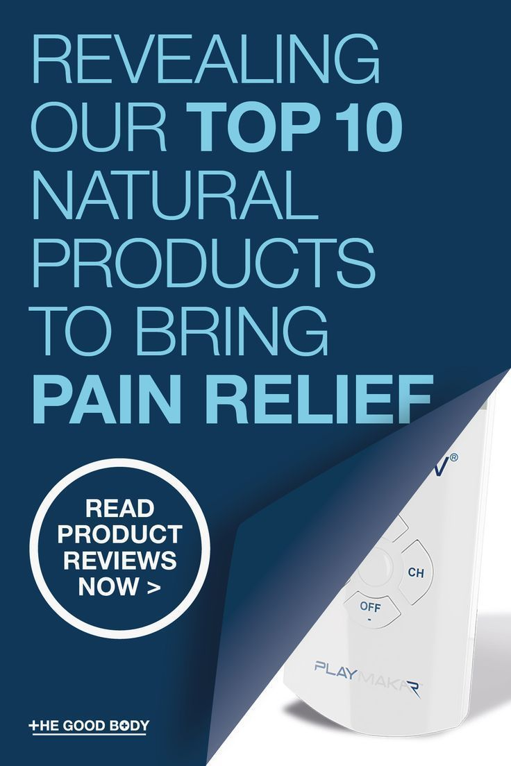951bb19d362 Looking for tools to help relieve your back pain? Revealing our top 10  natural products to bring pain relief. #BackPainRelief #ManagePain