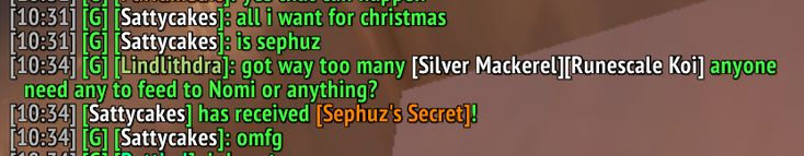 Winter's Veil came early #worldofwarcraft #blizzard #Hearthstone #wow #Warcraft #BlizzardCS #gaming