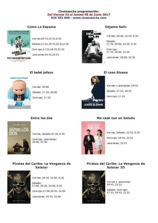 Cartelera Cinemancha del viernes 2 al jueves 8 de junio. - https://herencia.net/2017-06-02-cartelera-cinemancha-del-viernes-2-al-jueves-8-junio/?utm_source=PN&utm_medium=herencianet+pinterest&utm_campaign=SNAP%2BCartelera+Cinemancha+del+viernes+2+al+jueves+8+de+junio.