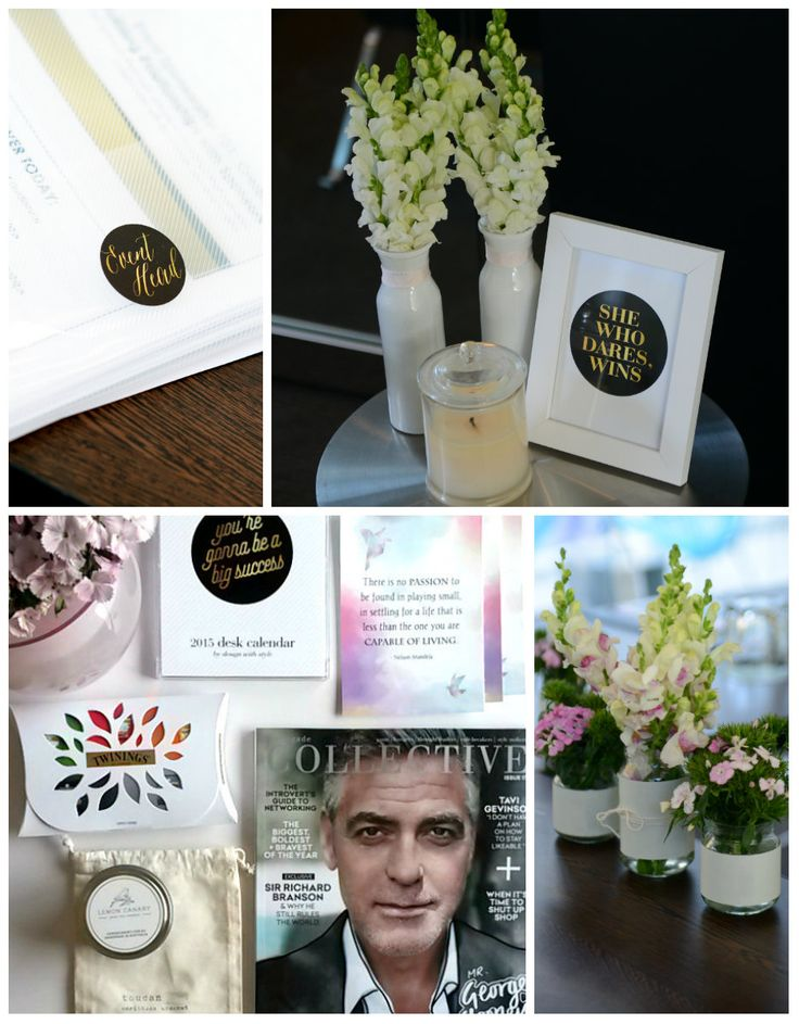 Photo by Kate Di Blasi Photography  THANK YOU TO OUR GIFT BAG SPONSORS: Collective Hub Lemon Canary - Pure Soy Candles Design With Style Twinings Australia The Beauty of Life