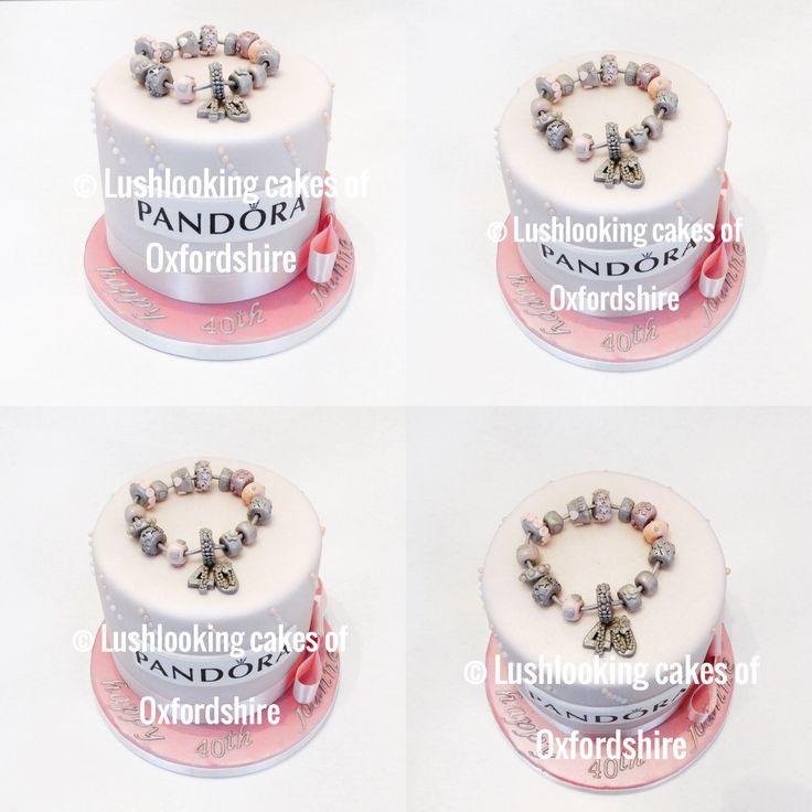 8 Best Pandora Cake Images By Calahan Castillo On Pinterest