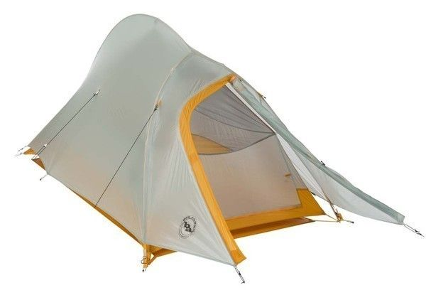 Big Agnes Fly Creek Ultralight 1 Person Tent