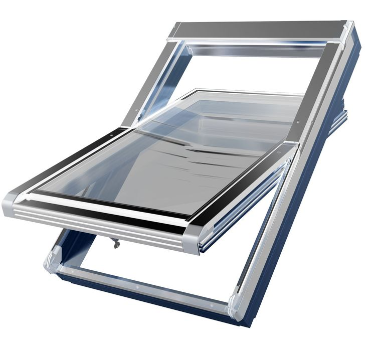 Nowość w naszym katalogu: okno drewniane ISO I6 z pakietem trzyszybowym, ciepłą ramką, wypełnione argonem