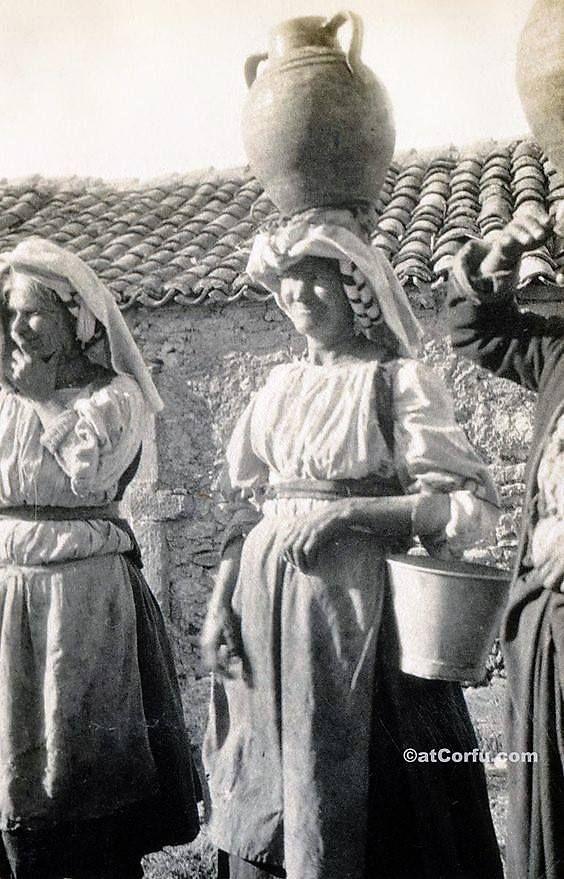 Κέρκυρα 1930