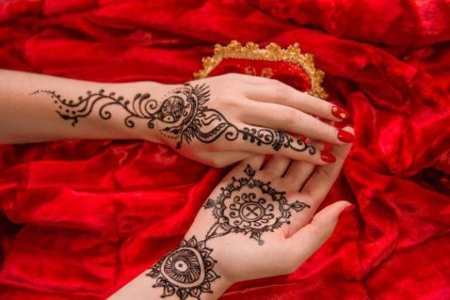 أحدث رسومات حنه في 2019 رقيقه على اليدين Latest Mehndi Designs Mehndi Designs Henna Designs Hand