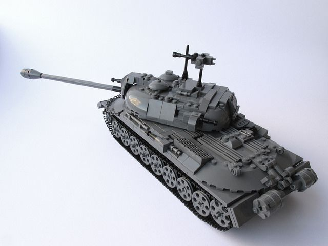 IS-7 | by Marin Stipkovic