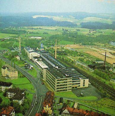 Schönwald Porzellan Fabrik