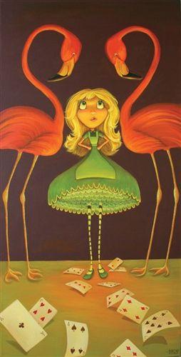 Leticia Lacy illustration