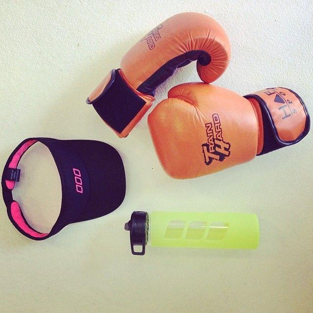 Boxing time #LJWISHLIST