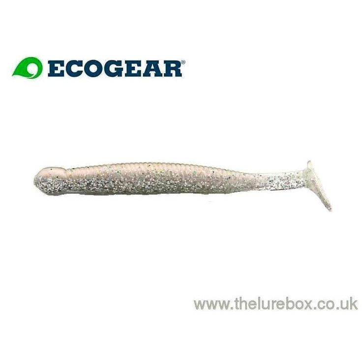 """Ecogear Grass Minnow M 2.5"""" Chika Chika Muroran"""