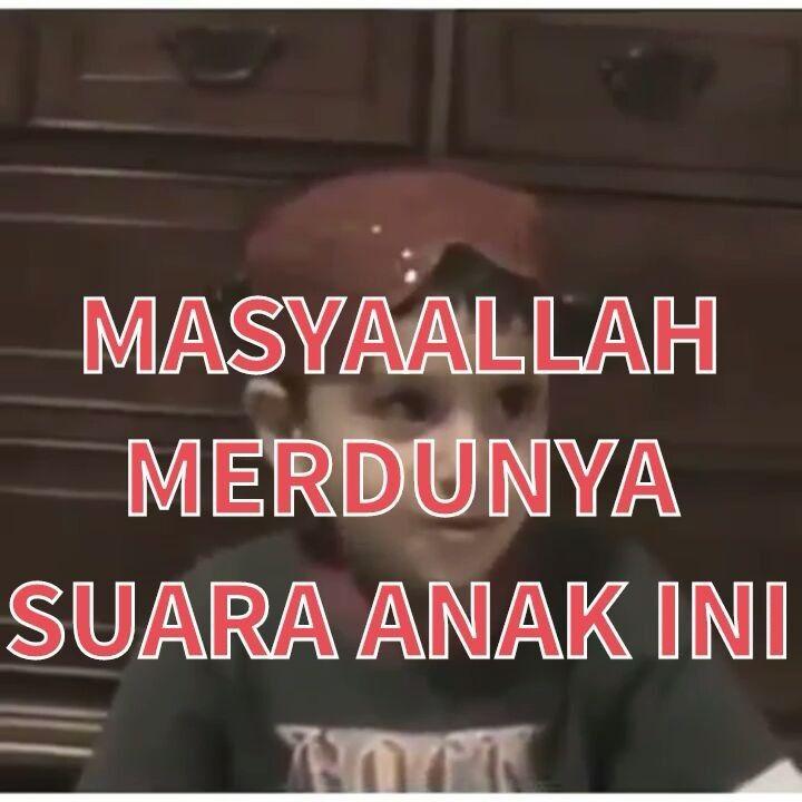 """2,684 Suka, 72 Komentar - ❤BERBAGISEMANGAT BERHIJRAH⤴ (@doa_muslimah) di Instagram: """". MasyaAllah😍 semoga kita dikaruniai keturunan yang mencintai Al-Quran, aamiin. ===============…"""""""