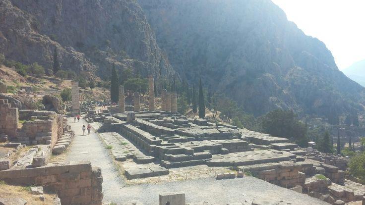 @ Delphi Oracle