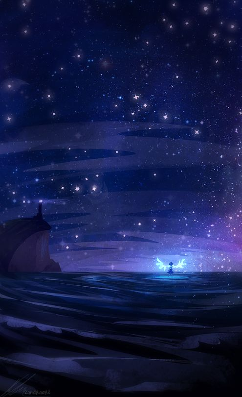 Lapis Lazuli steven universe ZandraArt