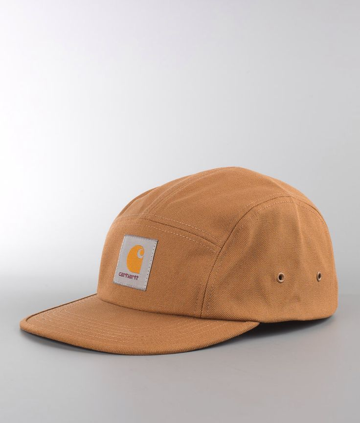 Carhartt Backley http://www.ridestore.se/carhartt-backley-keps-hamilton-brown