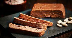 Barres protéinées chocolat beurre de cacahuètes
