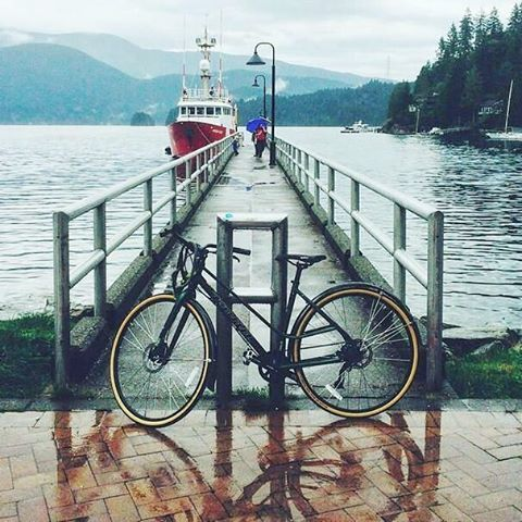 DEEP COVE: WHERE WE CALL HOME - Photo By Ainsley West