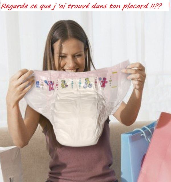 pictures Femdom diapers