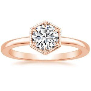 Build Your Own Engagement Ring - Engagement Ring Settings | Brilliant Earth
