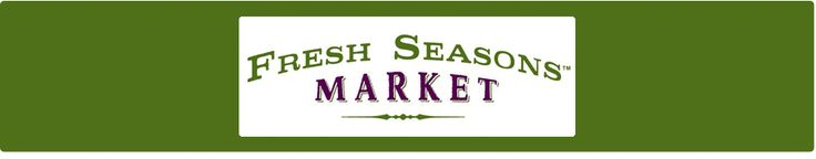 Fresh Seasons Market - Recipe: Greek Orzo Salad With Fresh Mint