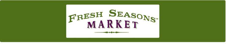 Fresh Seasons Market - Recipe: Greek Orzo Salad With Fresh Mint